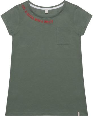 Esprit Girls' RL1030503 T-Shirt