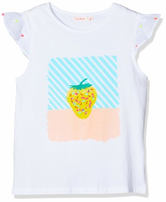 Billieblush Girls' TEE T-Shirt