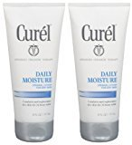 Curel Daily Moisture Body Lotion, Original Formula - 6 oz - 2 pk