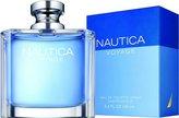Nautica Voyage by for Men - 3.4 oz EDT Spray