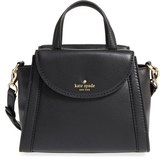 Kate Spade 'cobble Hill - Small Adrien' Leather Satchel