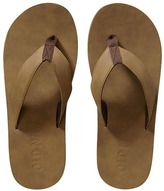 Old Navy Men's Faux Leather Flip-Flops