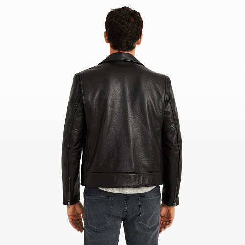 GoldenBear Golden Bear Leather Jacket