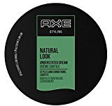 Axe Styling Cream, Natural, Understated Look, 2.64Ounce (Pack of 2)