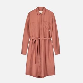 Makia Copper Aava Dress - S