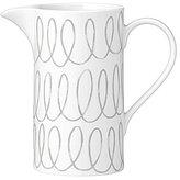 Kate Spade Charlotte Street Porcelain Pitcher