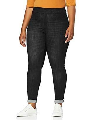 Junarose Women's Jrzerodaria Sl Bl Jegging - K Skinny Jeans