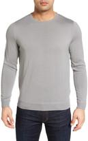John W. Nordstrom Wool Crewneck Sweater