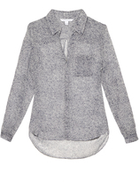 Diane von Furstenberg Lorelei Two shirt