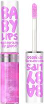Maybelline Baby Lips Moisturizing Lip Gloss - Lilac Lumi