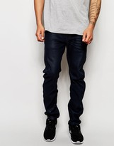 G Star G-Star Jeans Arc 3D Slim Fit Stretch Dark Aged Wash
