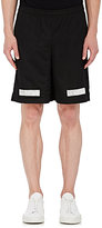 "Off-White Men's ""Seeing Things"" Basketball Shorts"