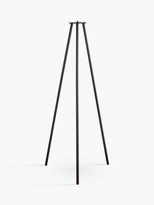 Nordlux Kettle Tripod 100 Outdoor Floor Lamp Accessory, Black