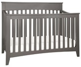 DaVinci Grove 4-in-1 Convertible Crib with Toddler Rail
