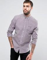 Ben Sherman Gingham Regular Fit Check Shirt