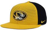 Nike Missouri Tigers True Seasonal Snapback Cap