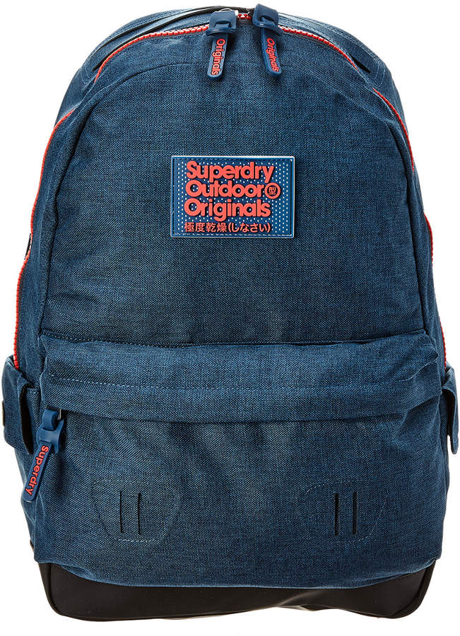 7ec3d84a4b Superdry Men's Backpacks - ShopStyle