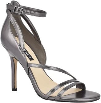 Nine West Strappy Dress Sandals - Ivyan