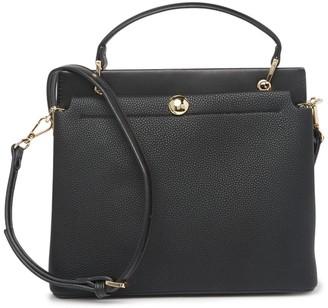 Melie Bianco Roxy Shoulder Bag