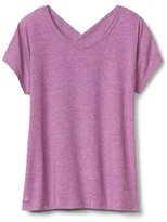 Athleta Girl Studio Tee