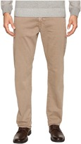 AG Adriano Goldschmied Graduate Tailored Leg Pants in Sulfur Baked Clay