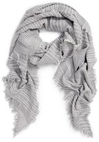BP Dotted Stripe Scarf