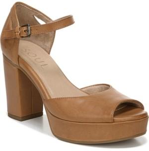 Soul Naturalizer Anita Sandals Women's Shoes