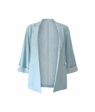 BCBGeneration Women's Long Sleeve Blazer Jacket