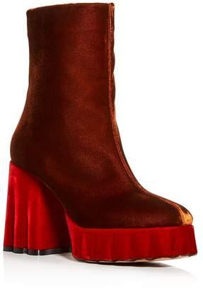 Marni Women's Platform Boots