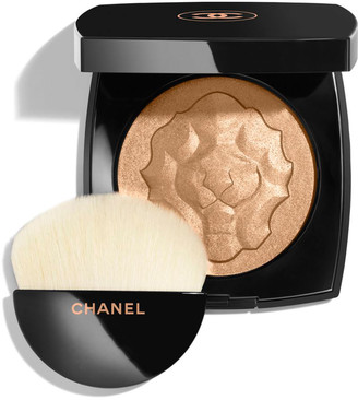 Chanel Le Lion De Illuminating Powder