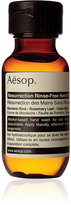 Aesop Women's Ressurection Rinse Free Hand Wash 50ml