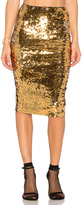 Mes Demoiselles Rita Sequin Skirt