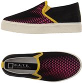 D.A.T.E Sneakers