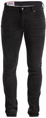 Acne Studios North Used Slim-Fit Jeans