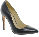 Aldo Frited Black Court Shoes