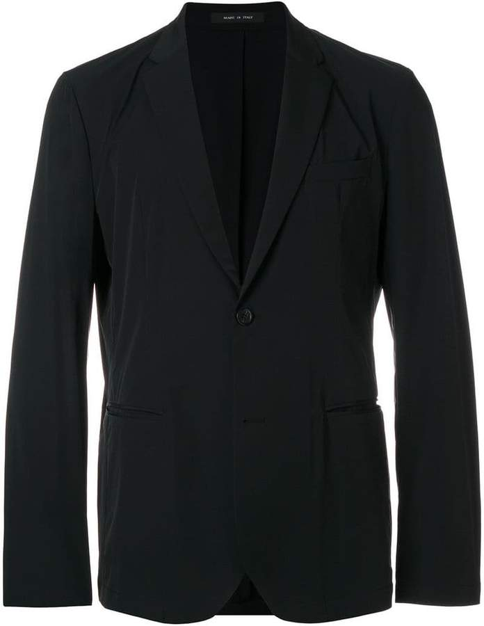 Emporio Armani tailored blazer jacket