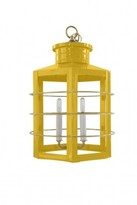 The Well Appointed House Oomph Nantucket Lantern-Available in 16 Different Colors