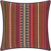 Pageant Stripe Cushion