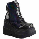 Demonia womens SHAKER-52/BHG Boots