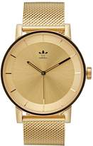 Adidas Timing DISTRICT M1 Watch all goldcoloured