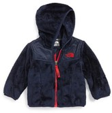 The North Face 'Oso' Fleece Hoodie (Baby)