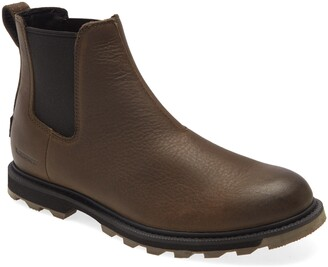 Sorel Madson II Chelsea Waterproof Boot