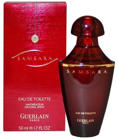 Guerlain Samsara Eau de Toilette for Women