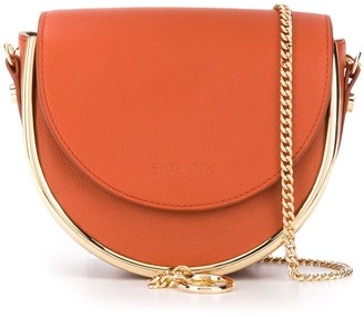 See by Chloe Mara evening crossbody bag