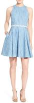 Paul & Joe Sister &Sybille& Fit & Flare Dress