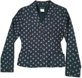 agnès b. Navy Jacket for Women