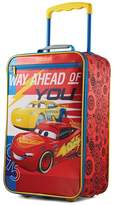 American Tourister Disney / Pixar Cars 18-Inch Wheeled Luggage by