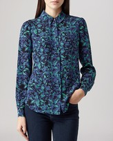 Reiss Shirt - Marion Printed Silk