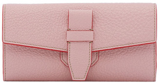 Lancel Charlie Chic Flap Over Wallet