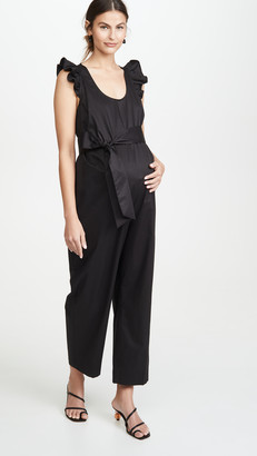 Hatch The Lianne Jumpsuit